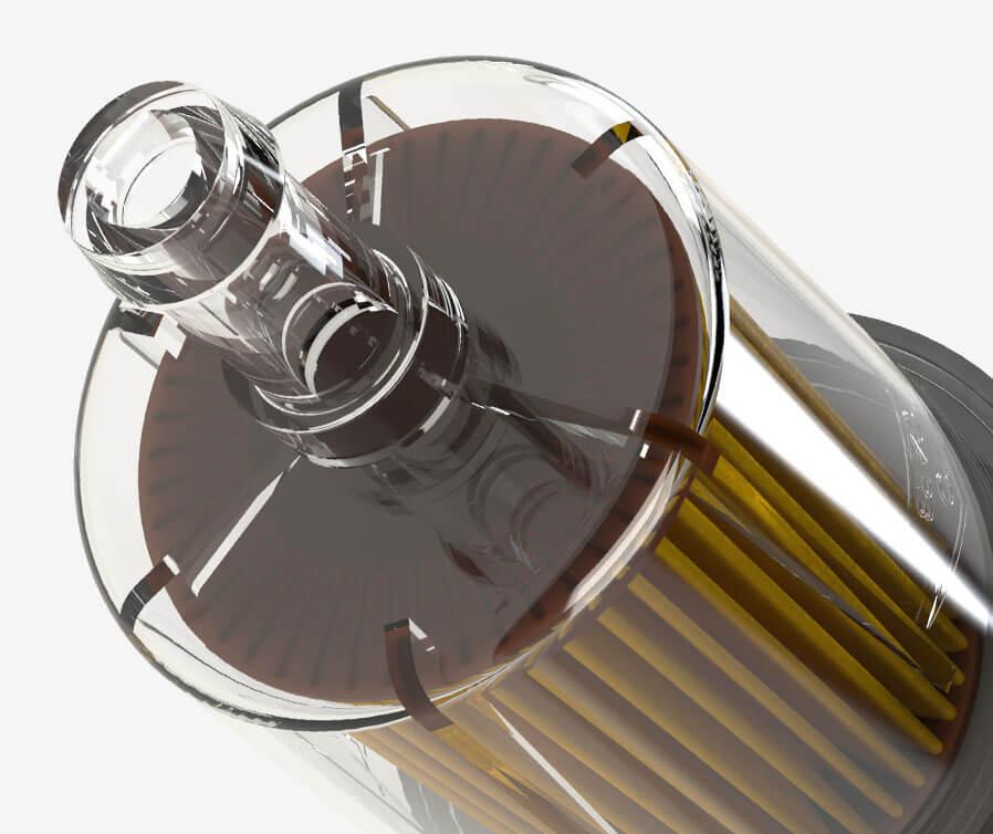 Innovation Fuel Filter